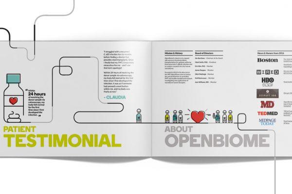 OpenBiome – Andunie Motion